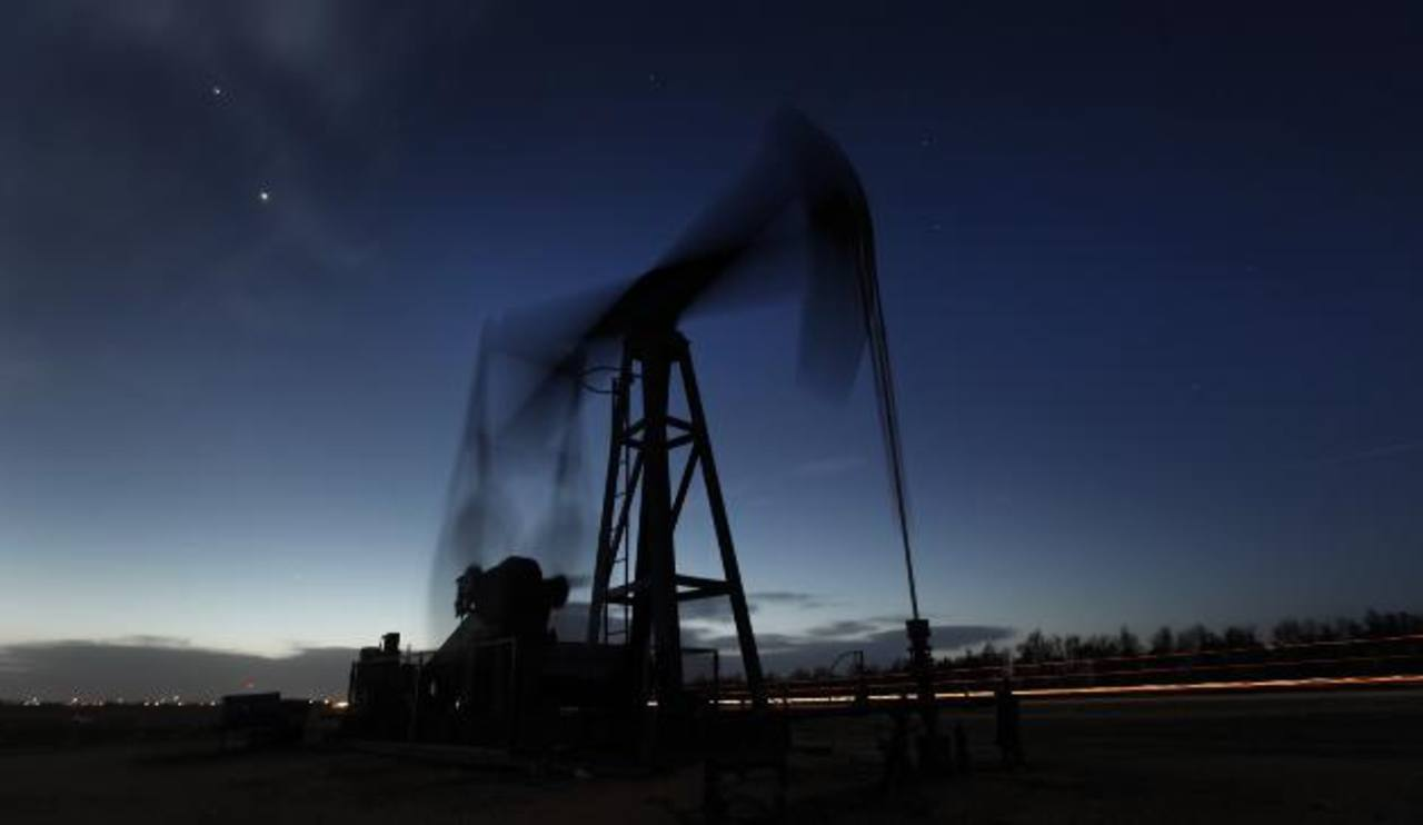 Infraestructura petrolera se va quedando corta. Foto edh