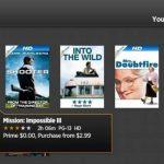 """Los capítulos de la tercera temporada de """"Downton Abbey"""" sólo se transmitirán por el canal de Amazon. foto EDH"""