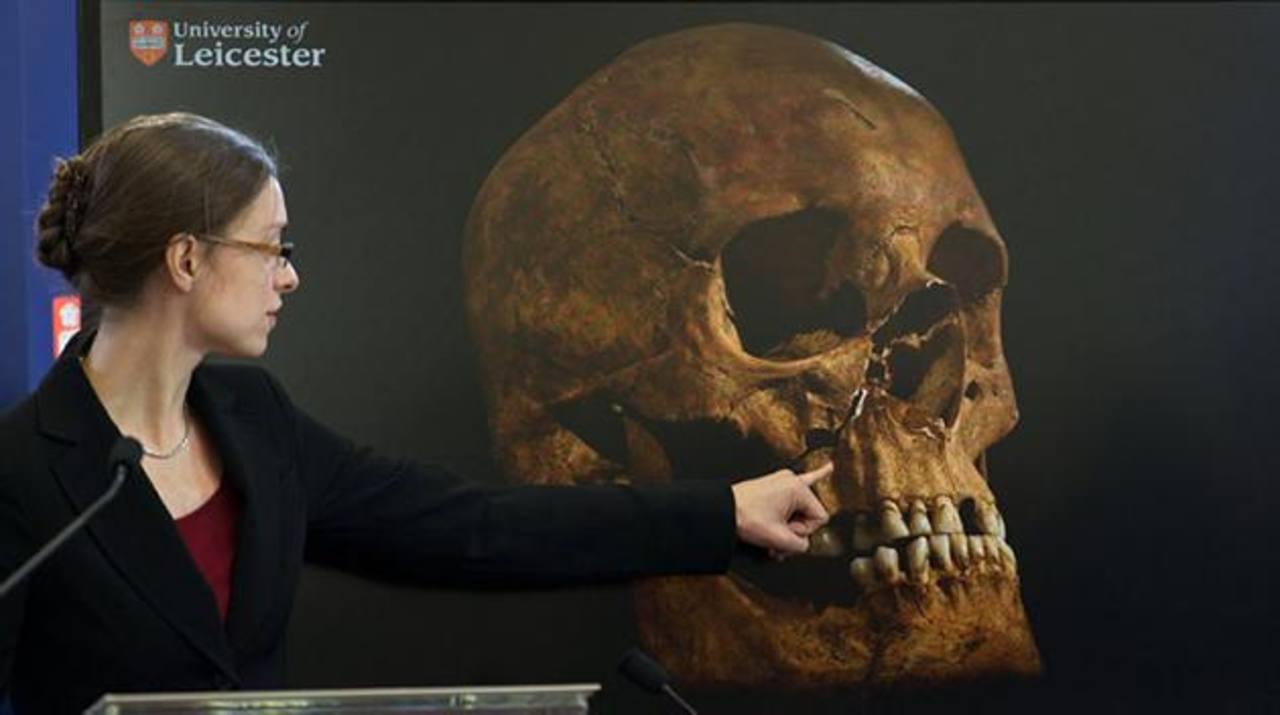 Investigadores británicos resolvieron un misterio de siglos. foto edh/AGENCIAS