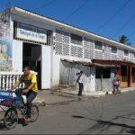 El año pasado, la gestión municipal de turno dijo que unos 75 vendedores se instalan en la calle. foto edh / MAURICIO GUEVARA