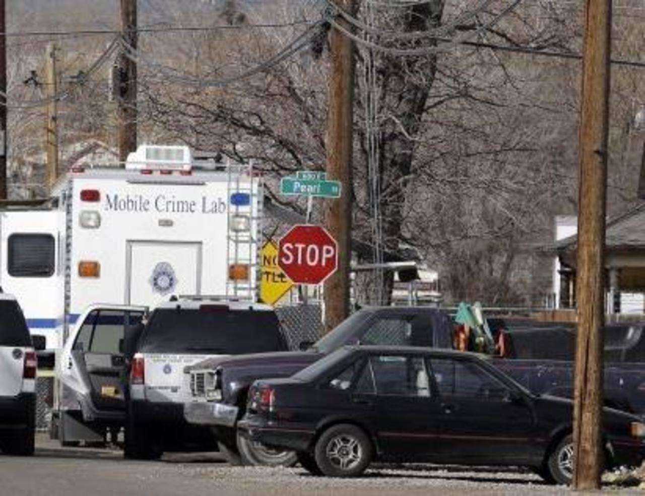 Tres muertos tras tiroteo en Denver, EEUU