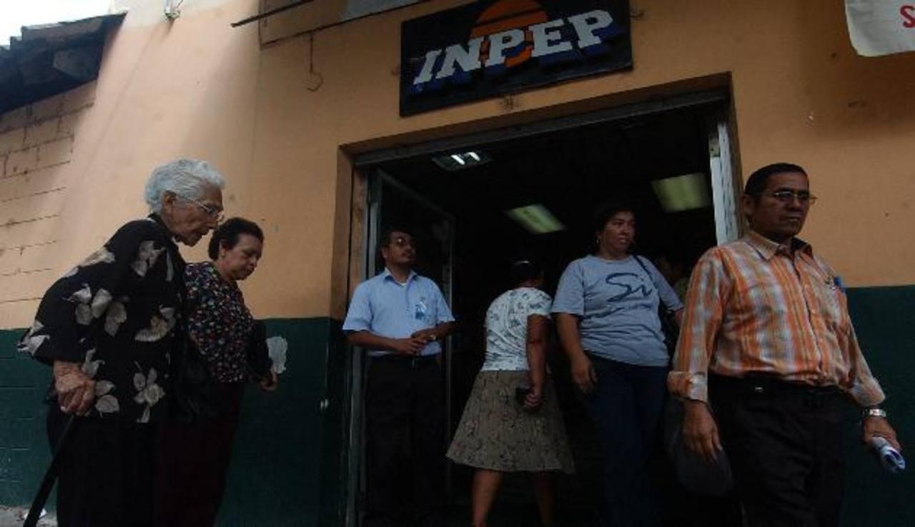 De acuerdo con la Cepal, en 2050 el 30 % de la población será adulta mayor y se requerirán más fondos para pensiones.