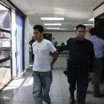 Un juez halló culpable a Julio Solórzano del delito de homicidio contra dos usuarios de la Ruta de buses 125. Foto EDH / Cortesía Tribunales