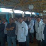 A partir del 2013, el tema de la nivelación salarial ha provocado protestas, e incluso suspensiones laborales, por parte de los médicos del ISSS.