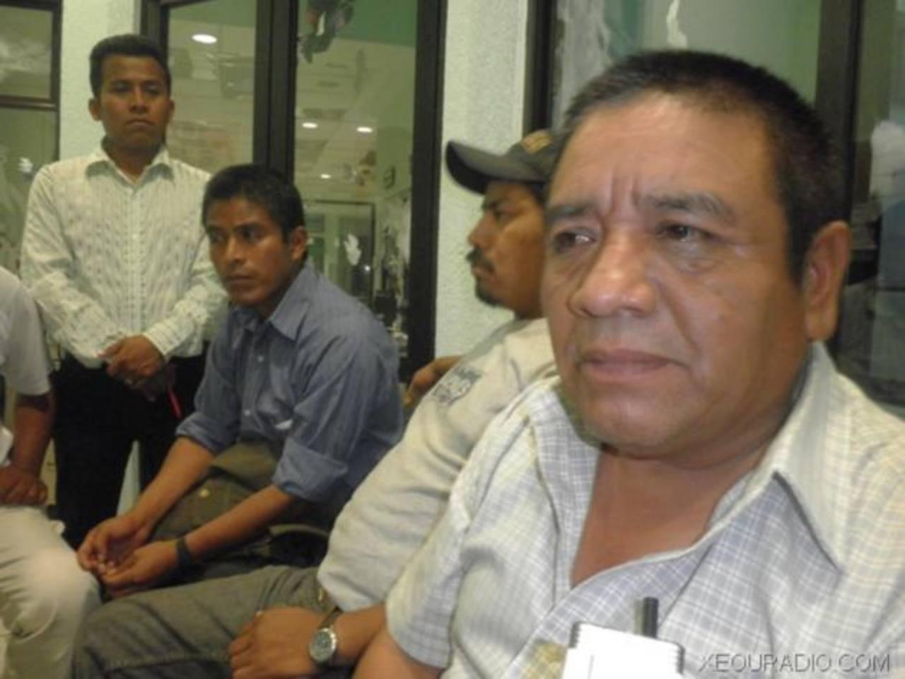 Asesinan a alcalde de San Juan Mixtepeque