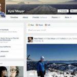 Facebook también renueva la biografía