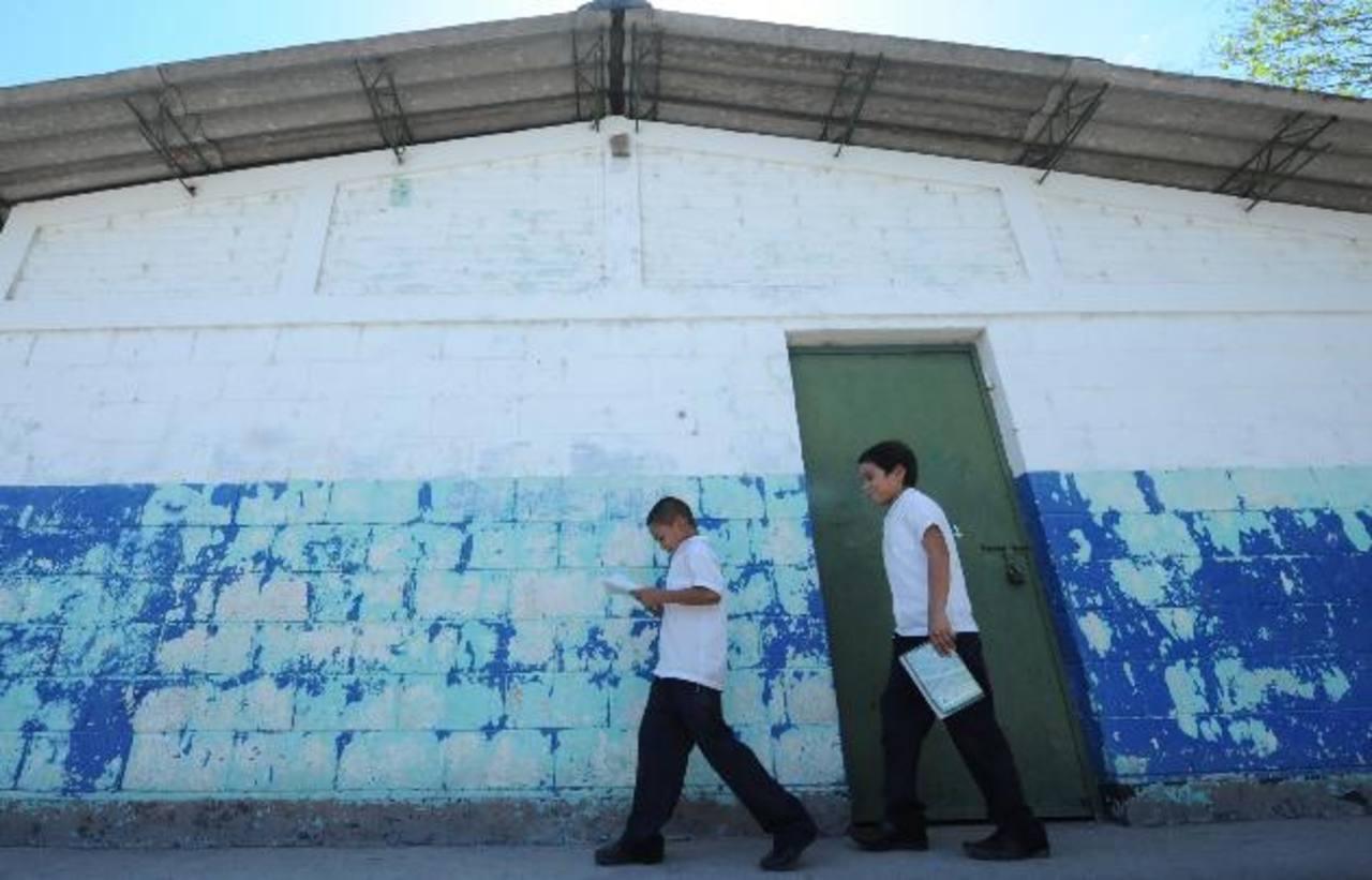 Carencias afectan enseñanza en escuela de Ciudad Dolores