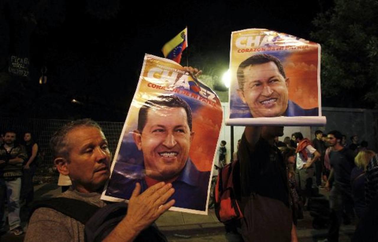 Ceremonia fúnebre de Chávez será el viernes