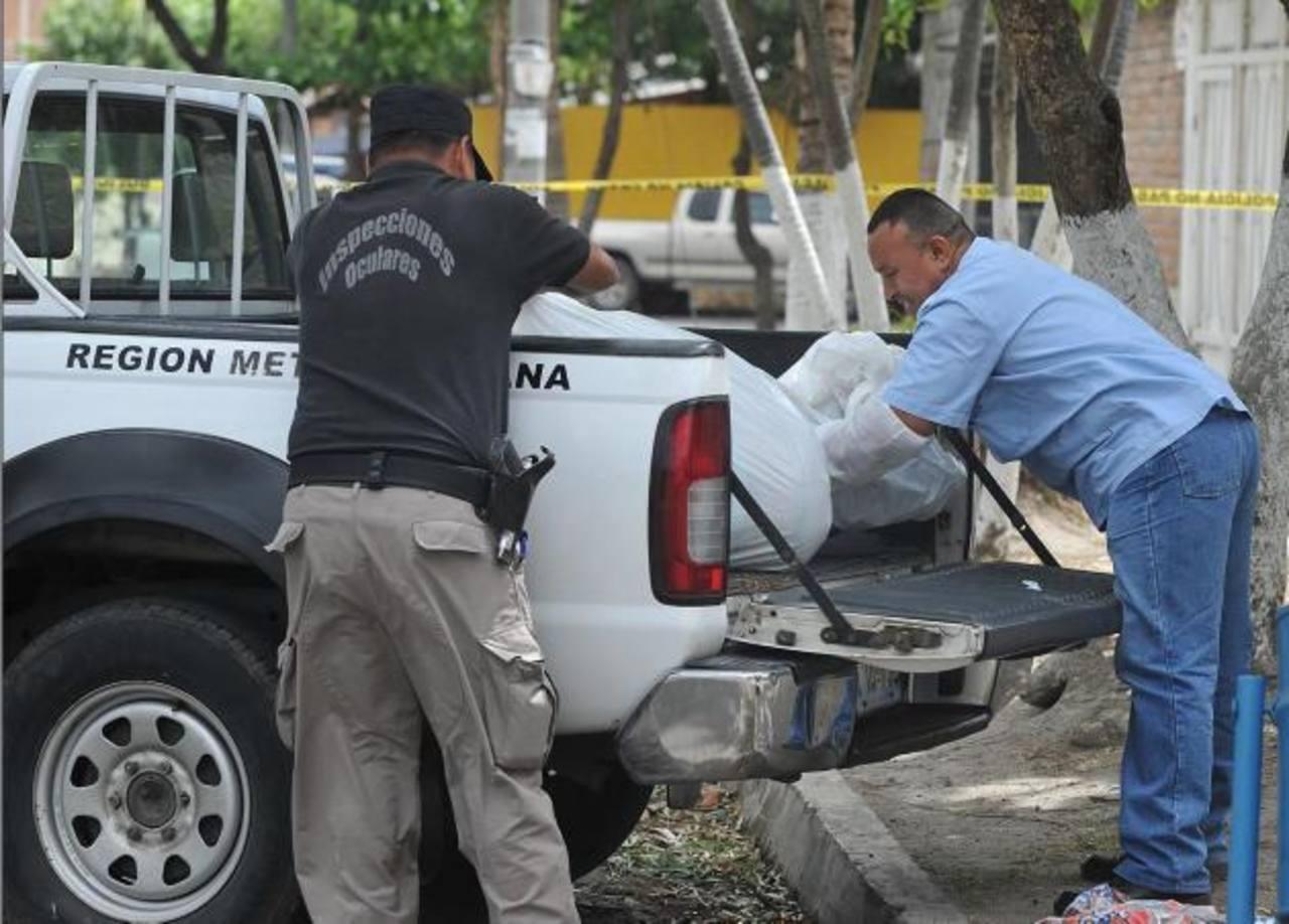 El Salvador tiene la tasa de feminicidios más alta del mundo