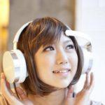 Auriculares controlados por la mente