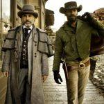 """Escena de """"Django Unchained"""". FOTO AP"""