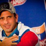 """Capriles: """"El poder en Venezuela no se pasa por decreto"""""""