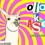 Ola k ase ya es videojuego