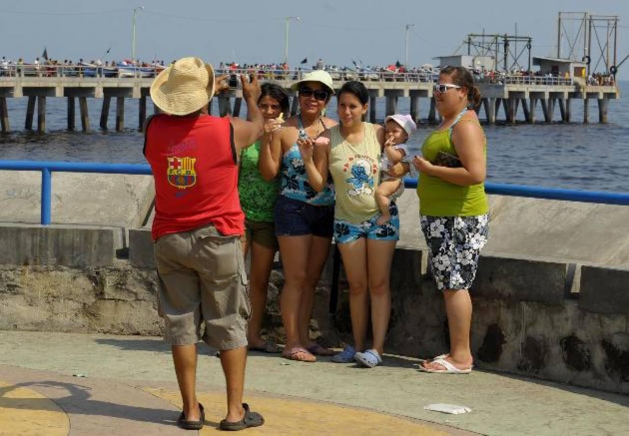 Las autoridades proyectan para esta Semana Santa recibir unos 79 mil turistas extranjeros.