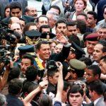 La muerte de Hugo Chávez inundó las redes sociales y medios informativos.