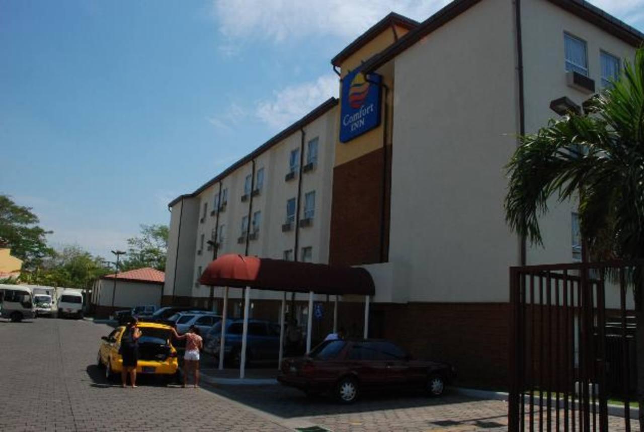 Las tarifas en el renovado hotel van desde los $45 hasta los $69. foto EDH / Jenny Ventura