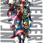 Marvel obsequia cientos de No. 1 en formato digital