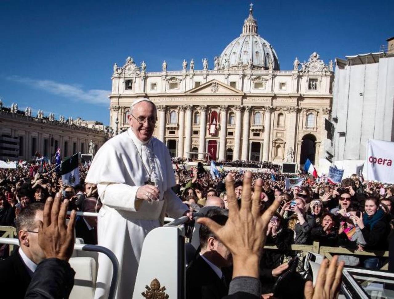 Juan Pablo II a los altares en octubre