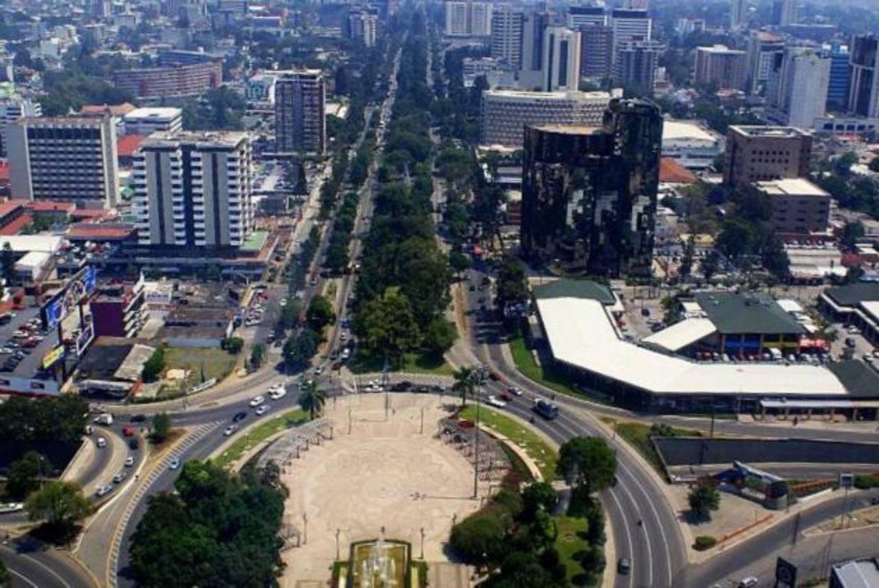 Guatemala es el foco de atracción para inversionistas de varios países que exploran oportunidades de negocios.