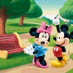 Mickey Mouse regresa a TV, en cortos animados
