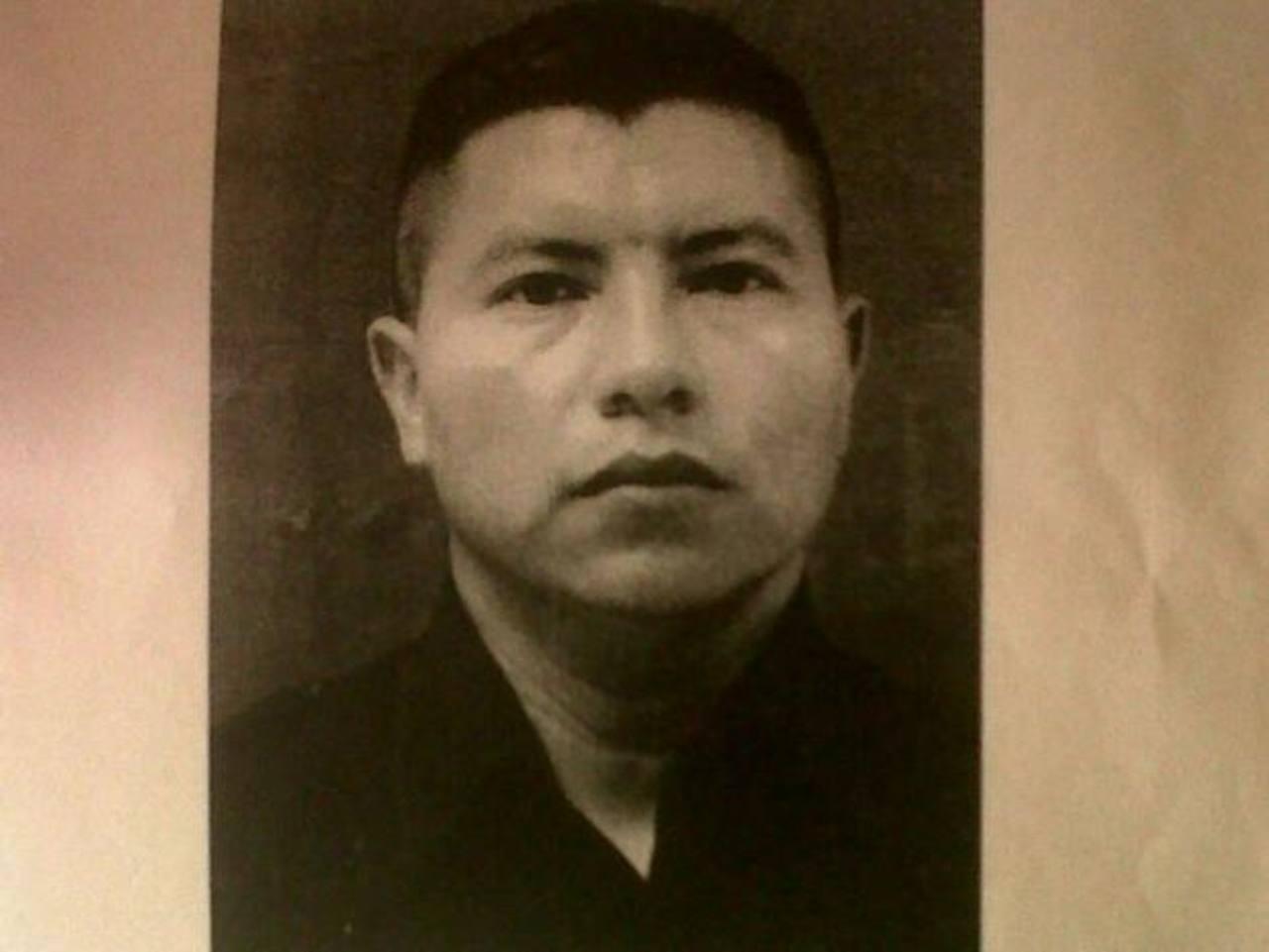Elenilson Romero Ayala estaba destacado en la Policía Rural de Zapotitán.