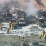 Tres muertos en un accidente aéreo en EE.UU.