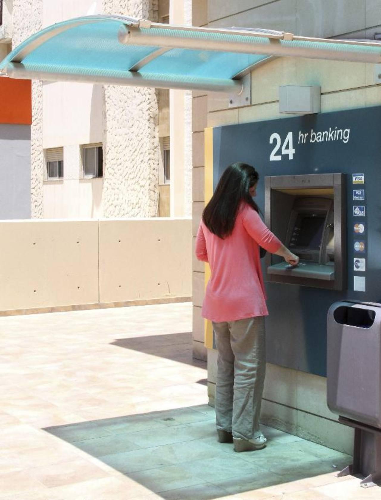 Chipre en la bancarrota. FOTO EDH Agencias.
