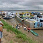 La Paz señala que Santiago incumple acuerdos que le garantizan tránsito por puertos del norte chileno. Foto EDH
