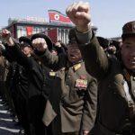 """Corea del Norte declara """"estado de guerra"""" a Corea del Sur"""