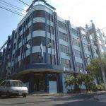 Corte de Cuentas de la República. FOTO EDH/ARCHIVO