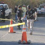 Las autoridades reportan más de 35 asesinatos en lo que va de la Semana Santa. Foto EDH / Archivo
