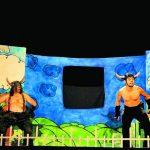 Toros inicia la V Muestra de Teatro Arttes 2013