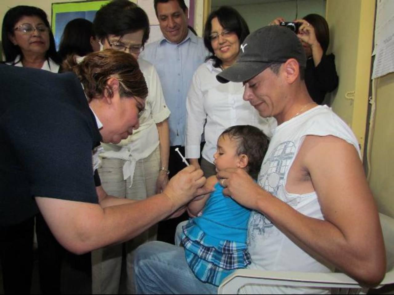 La atención médica en Coatepeque será mejorada gracias a la contratación de nuevo personal. foto edh / archivo