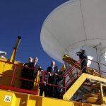 Inauguran el observatorio más potente del mundo