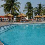 Hotel Bahía del Sol ha recibido, durante las últimas cuatro semanas, cuatro veleros diarios con turistas extranjeros. edh/archivo