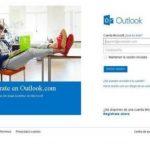 Outlook y Hotmail con problemas de acceso