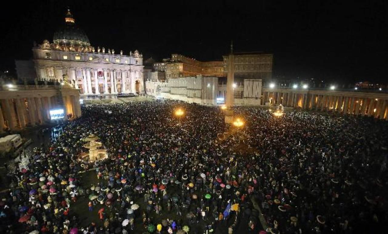 Líderes del mundo celebran Papa sea latinoamericano