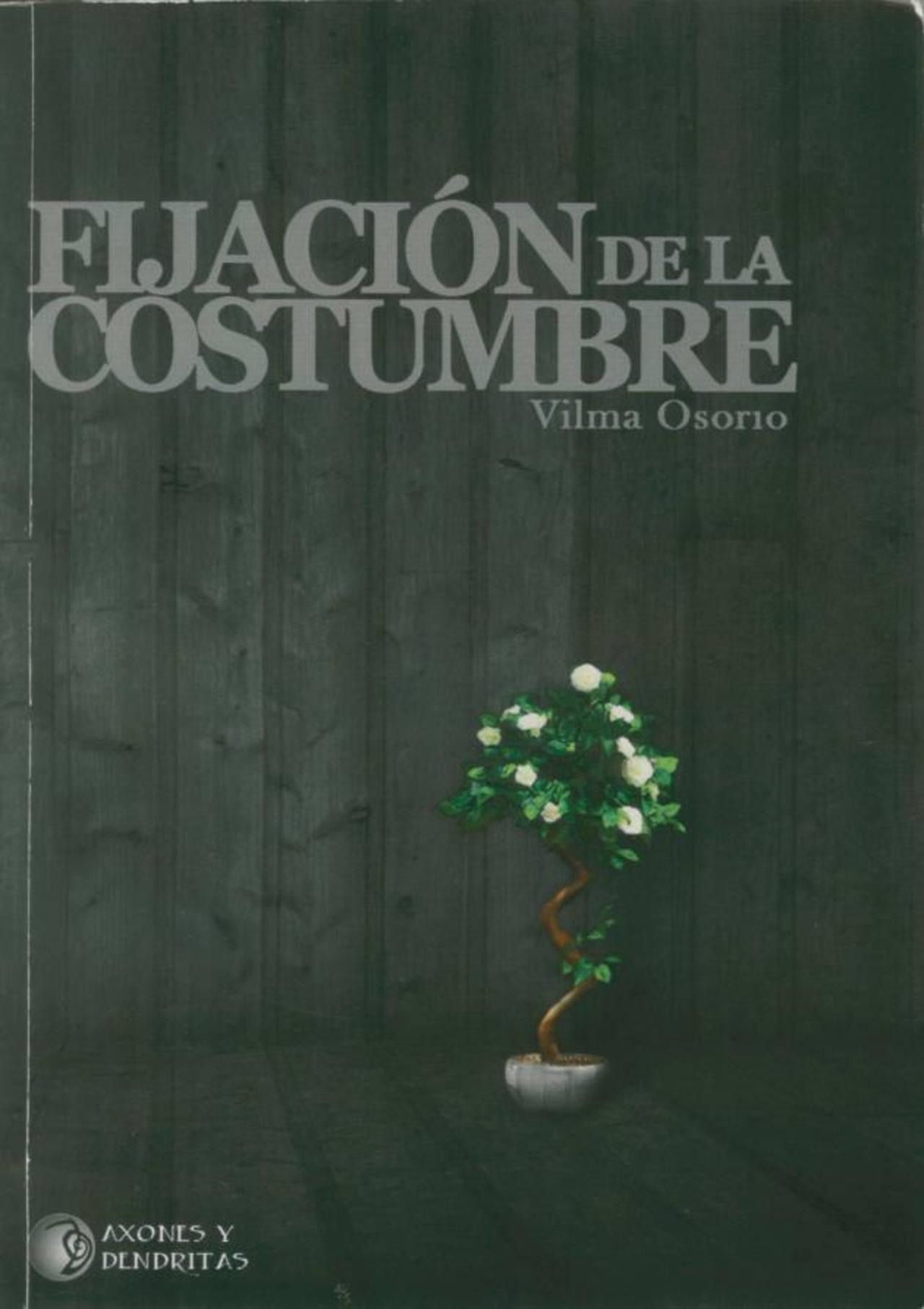 Vilma Osorio presenta su poemario