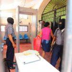 Los traslados fueron realizados la última semana de febrero, a petición de los pandilleros, según lo revelaron fuentes militares. Foto EDH / Archivo