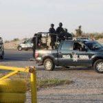 México captura a presunto jefe regional del narco
