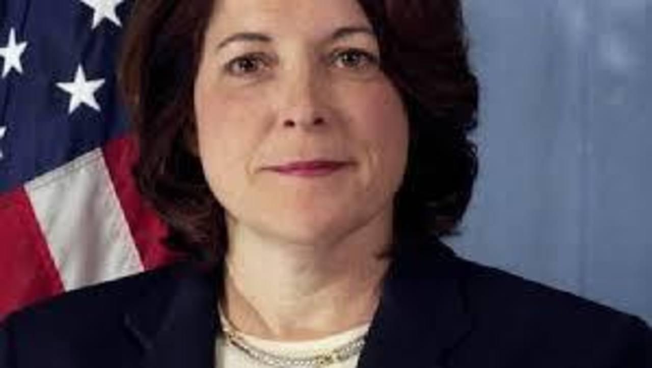Julia Pierson, primera mujer que dirige Servicio Secreto