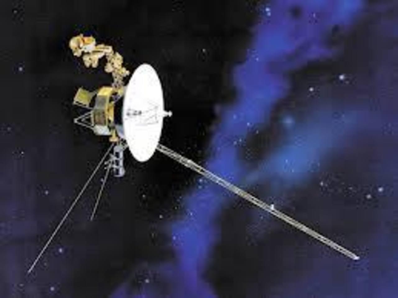 Sonda espacial Voyager 1 llega a márgenes de sistema solar