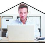 La tecnología a favor del trabajo en casa