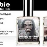 Crean perfume inspirado en zombies