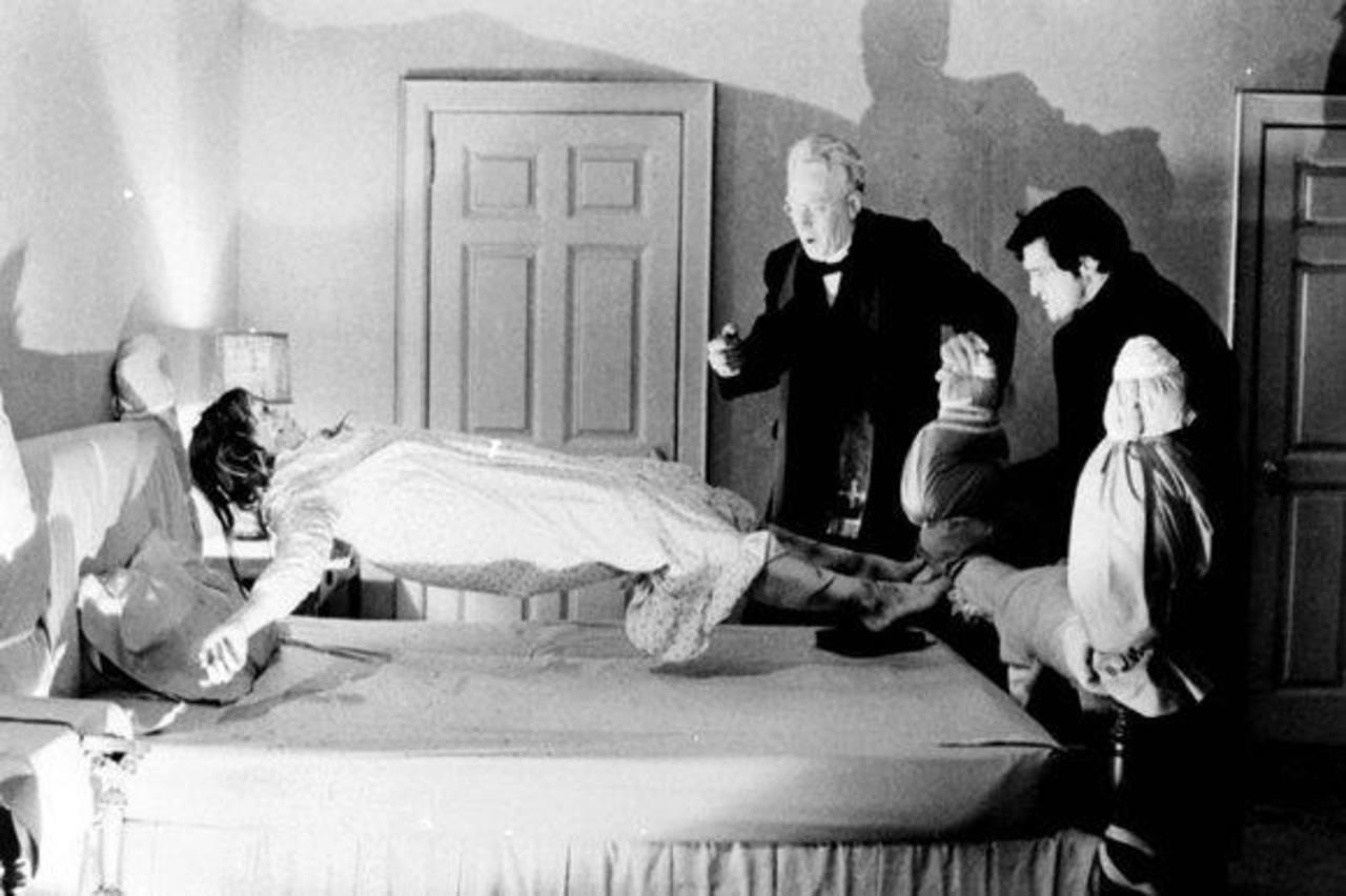 La niña de El Exorcista estaba enferma, no poseída