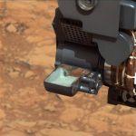 El equipo de la misión trabaja en reparar la falla en la sonda Curiosity. FOTO AP