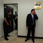 Fiscalía espera agilizar investigaciones de los casos de narcotráfico detectados en el aeropuerto. Foto EDH / Mauricio Cáceres.