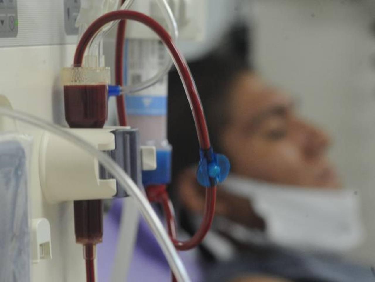 La hipertensión arterial y la diabetes mellitus son responsables de dos terceras partes de todos los casos de daño renal. Foto/ EDH