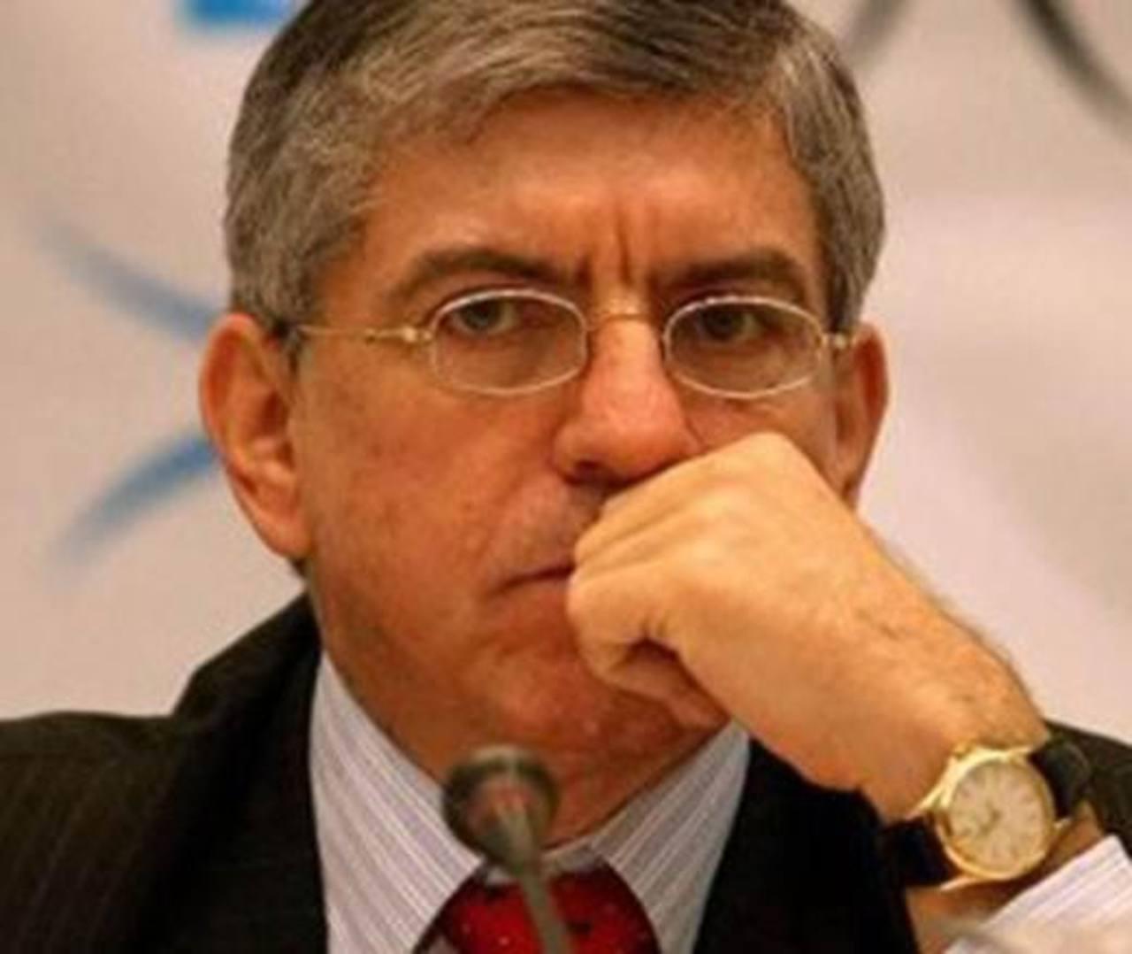 El expresidente colombiano, César Gaviria, acusa a Ecuador y sus aliados de querer amordazar a la CIDH. Foto EDH / archivo