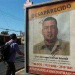 Érick Gómez fue ultimado el 12 de diciembre y su cadáver fue hallado un mes después cerca de su casa. Foto EDH / Archivo